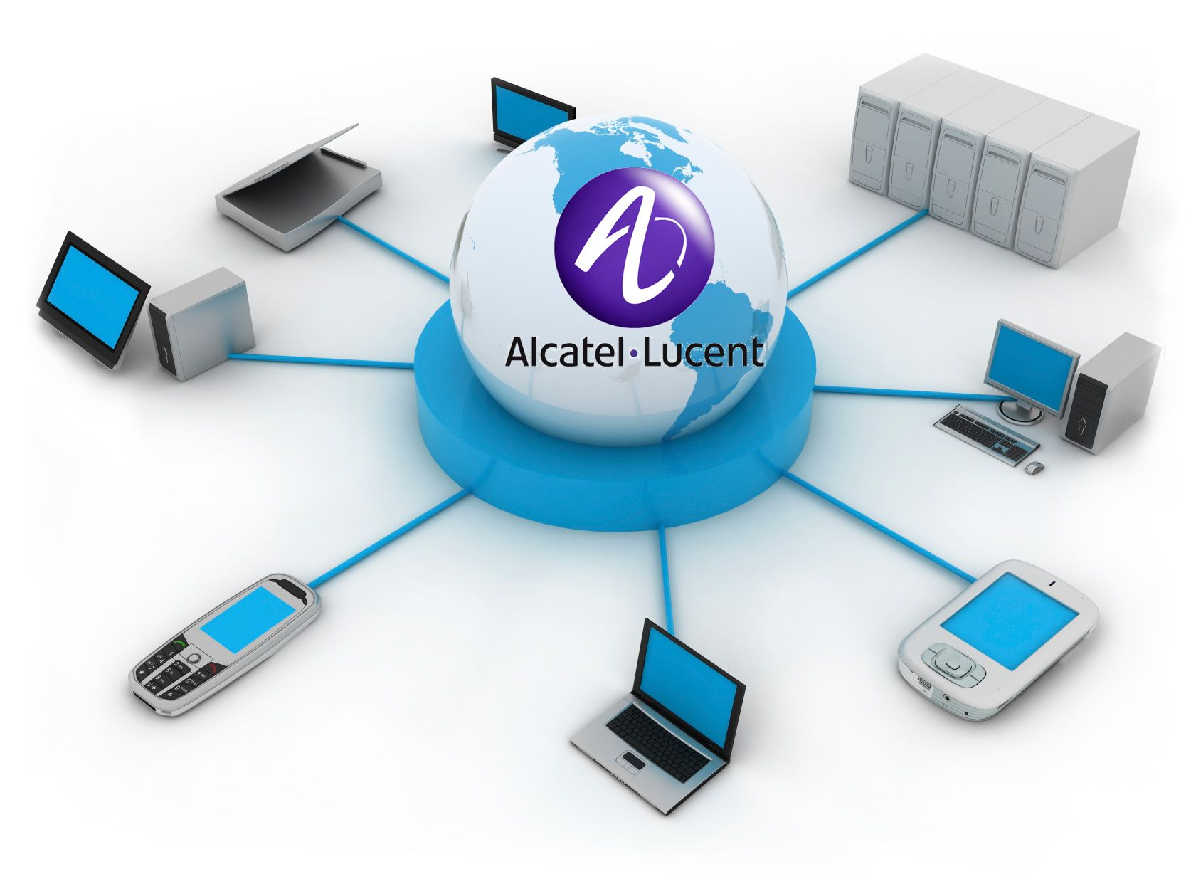 Alcatel-Lucent Telecommunication Networks Knowledge Jr Certification