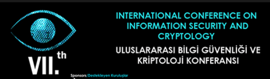 Information Security and Cryptology 7th International Conference